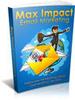 Thumbnail Maximum Impact Email Marketing